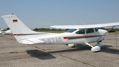D-ETAR - Cessna 182Q Skylane II - Private