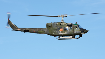MM81147 - Agusta-Bell AB-212AM - Italy - Air Force