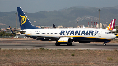 EI-EMI - Boeing 737-8AS - Ryanair