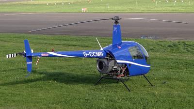 G-CCMR - Robinson R22 Beta - Private