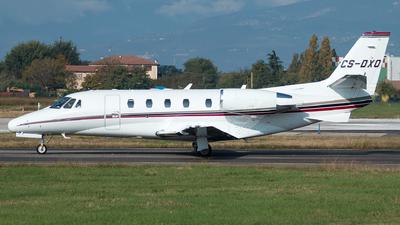 CS-DXO - Cessna 560XL Citation XLS - NetJets Europe
