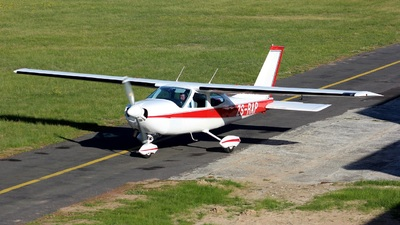 ZS-RAP - Cessna 177 Cardinal - Private