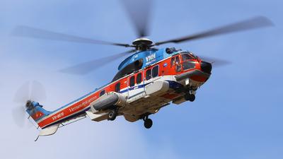 VN-8619 - Eurocopter EC 225LP Super Puma II+ - Southern Service Flight Company