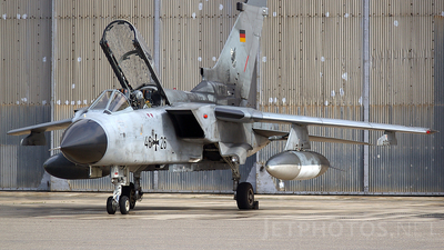 46-26 - Panavia Tornado ECR - Germany - Air Force