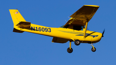N16093 - Cessna 150L - Private