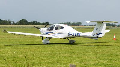G-ZANY - Diamond DA-40 Diamond Star - Private