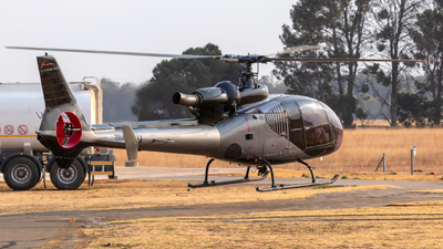 ZU-RLU - Aérospatiale SA 341G Gazelle  - Private