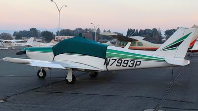 N7993P - Piper PA-24-250 Comanche - Private