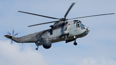 XV697 - Westland Sea King ASaC.7 - United Kingdom - Royal Navy