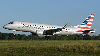 A picture of N427YX - Embraer E175LR - American Airlines - © DJ Reed - OPShots Photo Team