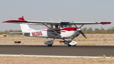 A picture of N6280S - Cessna 150G - [15067080] - © Felipe Garcia