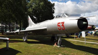 53 - Sukhoi Su-7BKL Fitter A - Soviet Union - Air Force