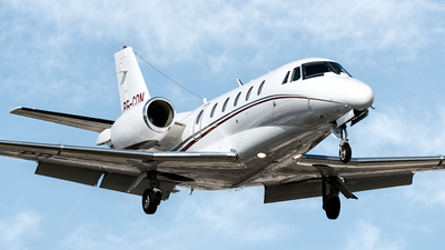 PR-CON - Cessna 560XL Citation XLS - Private