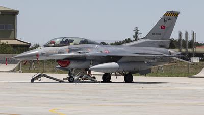 94-1560 - Lockheed Martin F-16D Fighting Falcon - Turkey - Air Force