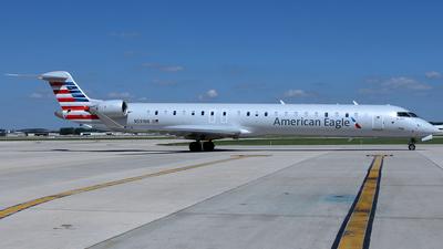N591NN - Bombardier CRJ-900LR - American Eagle (PSA Airlines)