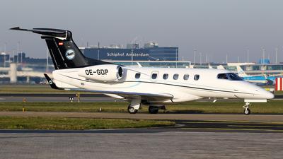 OE-GDP - Embraer 505 Phenom 300 - Private