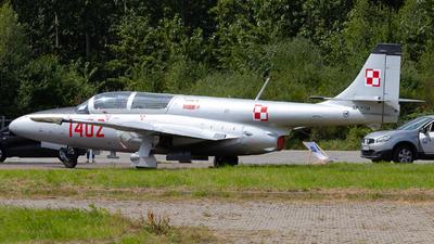 SP-YTH - PZL-Mielec TS-11-bis DF Iskra - Private