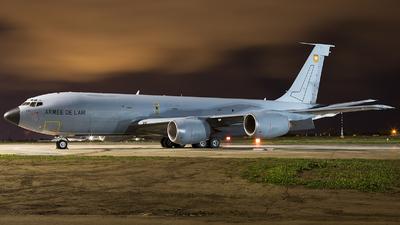 737 - Boeing C-135FR Stratotanker - France - Air Force