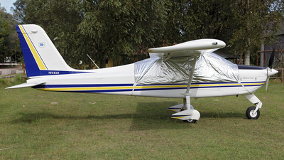 I-9150 - Tecnam P92 Echo Classic - Private