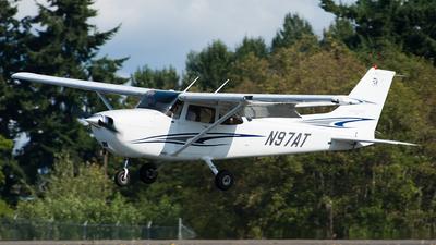 N97AT - Cessna 172S Skyhawk SP - Private