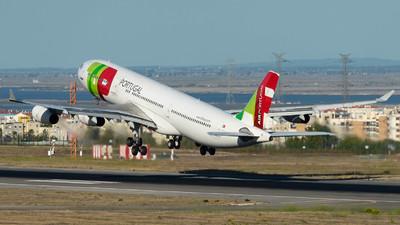 A picture of CSTOC - Airbus A340312 - [0079] - © Altino Mendonça Ho