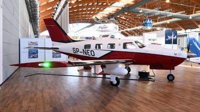 SP-NEO - Piper PA-46-M350 - Private