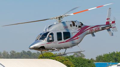A picture of PRVDN - Bell 429 GlobalRanger - [57109] - © Alexandre Barreto