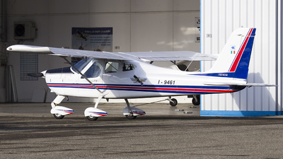 I-9461 - Tecnam P92 Echo Super - Private