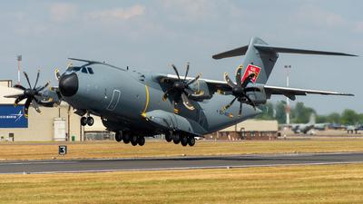 EC-400 - Airbus A400M - Airbus Military