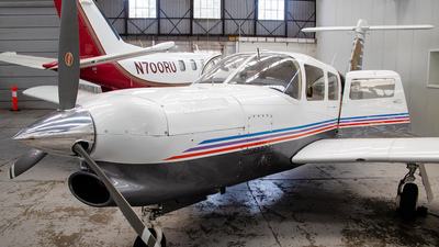 VH-PWR - Piper PA-32RT-300T Turbo Lance II - Private