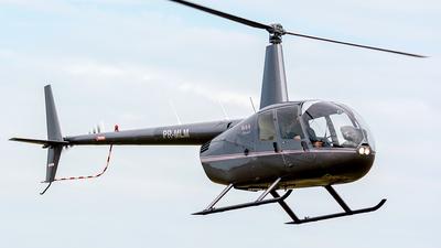PR-MLM - Robinson R44 Raven - Private