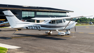 N7276V - Cessna 182S Skylane - Private