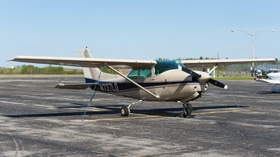N737LQ - Cessna R182 Skylane RG - Private