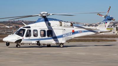 A picture of MM81819 - AgustaWestland AW139 - [31517] - © Fabio De Nicola