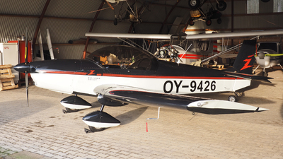OY-9426 - Roland Aircraft Z-602 - Private