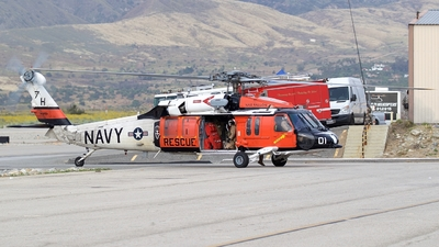 165769 - Sikorsky MH-60S Seahawk - United States - US Navy (USN)