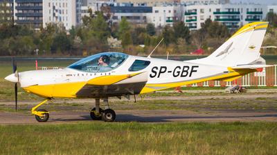 A picture of SPGBF - Czech Sport Aircraft PS28 Cruiser - [C0555] - © Adam Szczepkowski