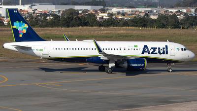 A picture of PRYRJ - Airbus A320251N - Azul Linhas Aereas - © J3an_longo