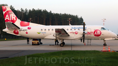 SP-KPC - Saab 340A - SprintAir