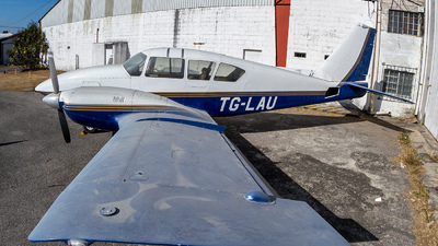 TG-LAU - Piper PA-23-250 Aztec - Private