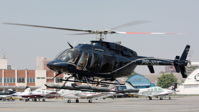 PR-HUC - Bell 407GXP - Private