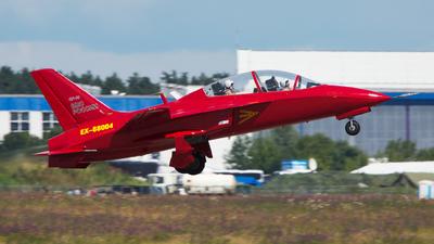 EX-88004 - KB SAT SR-10 - Russia - Air Force