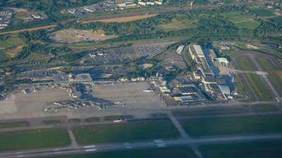 LFSB - Airport - Airport Overview