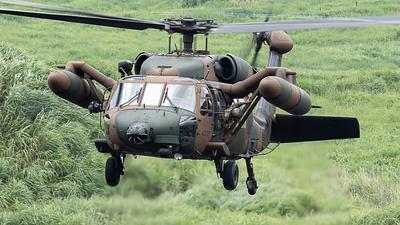 43132 - Mitsubishi UH-60J - Japan - Ground Self Defence Force (JGSDF)