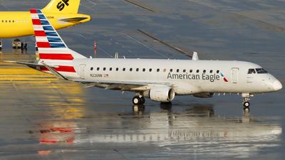 N226NN - Embraer 170-200LR - American Eagle (Envoy Air)