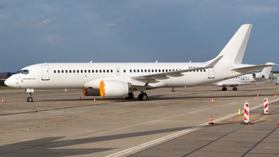 VP-BJB - Airbus A220-300 - Untitled