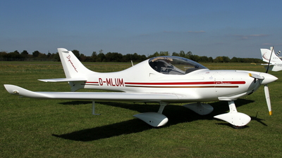 D-MLUM - AeroSpool Dynamic WT9 - Private