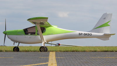 SP-SKSO - Ekolot JK-05 Junior - Private