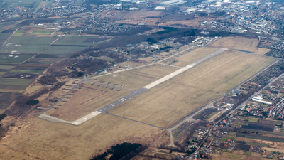 EPPR - Airport - Airport Overview