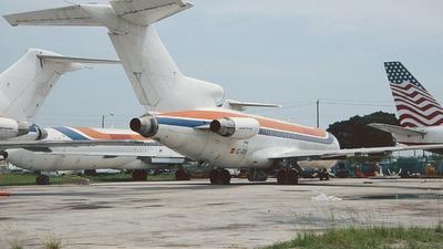 EC-GSY - Boeing 727-256(Adv) - Untitled